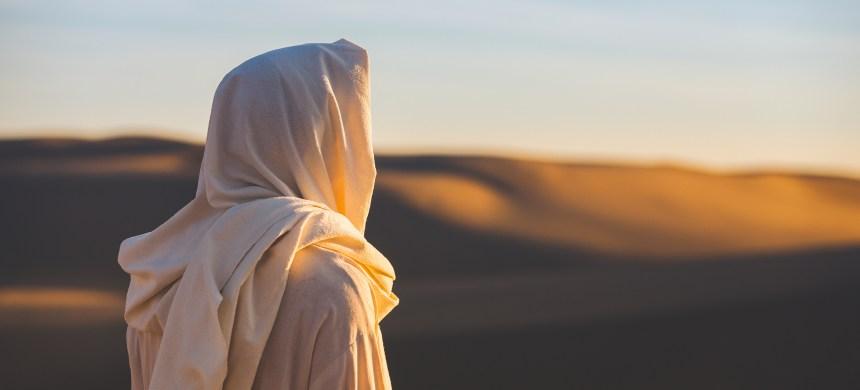 ¿Has estado siguiendo a Jesús desde lejos?