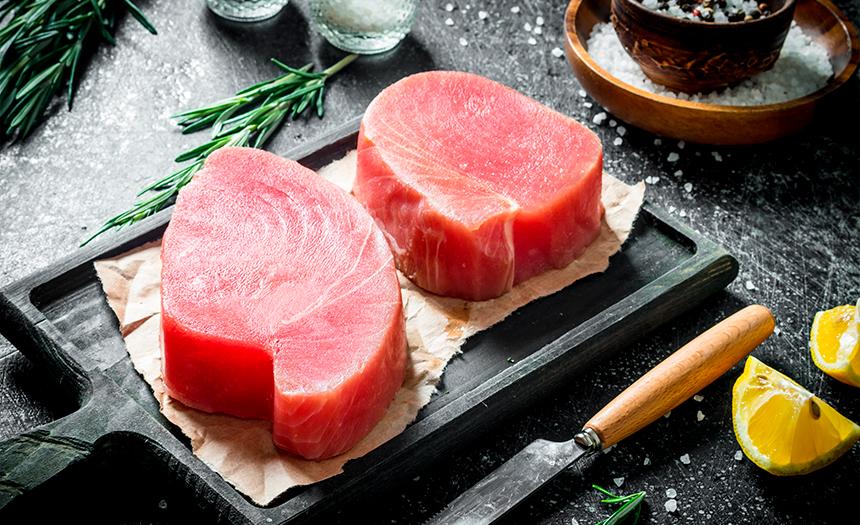 Beneficios y contraindicaciones del atún