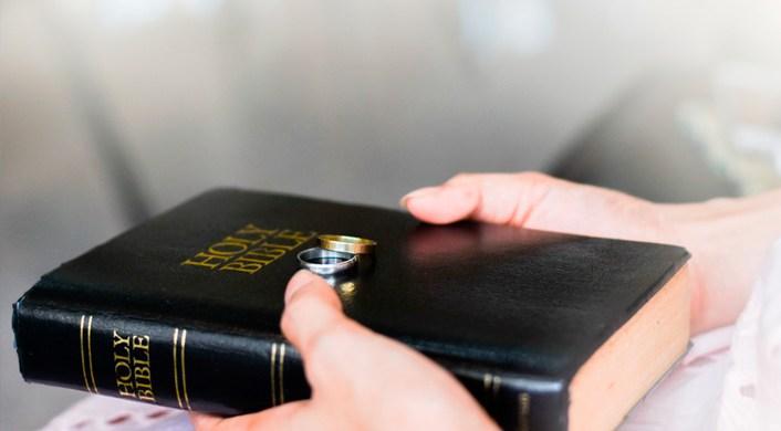 ¿Cuál es su estado civil espiritual?