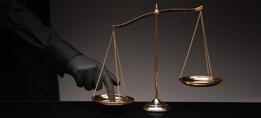 ¿Cómo vencer la injusticia?