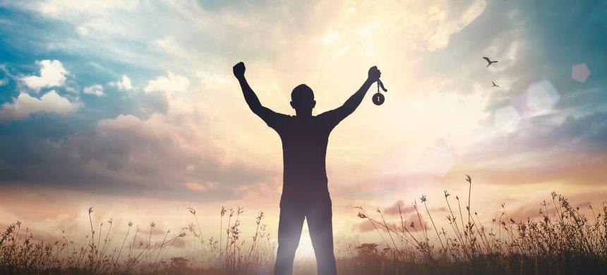 El secreto de la conquista por la fe
