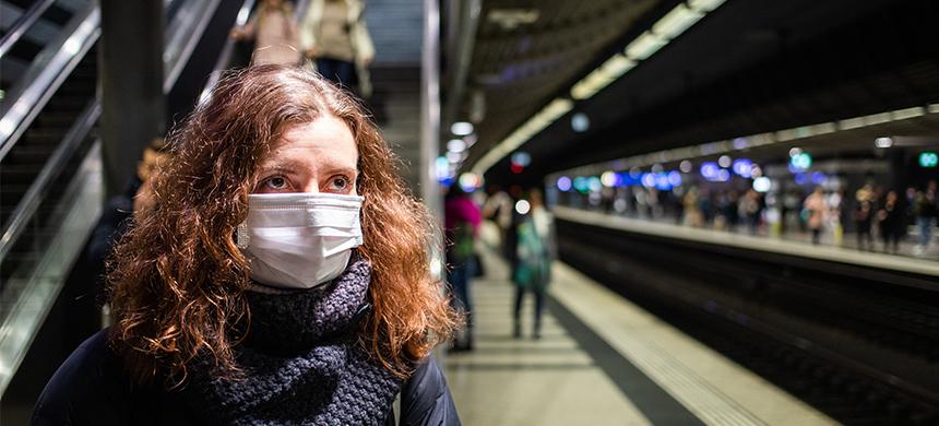 El coronavirus ha creado miedo en todo el mundo