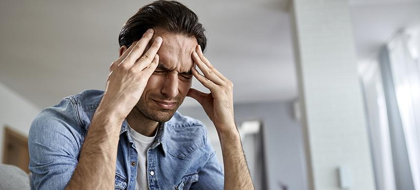 Las malas noticias generan ansiedad