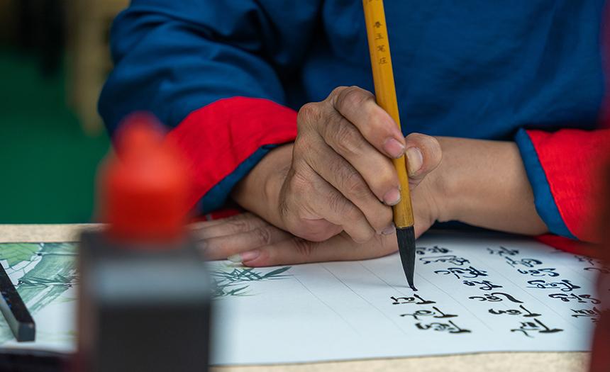 Día de la Lengua China: 4 razones para aprender esta lengua