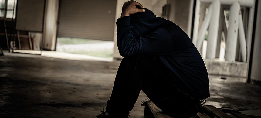 La falta de amor en la infancia puede provocar adolescentes adictos
