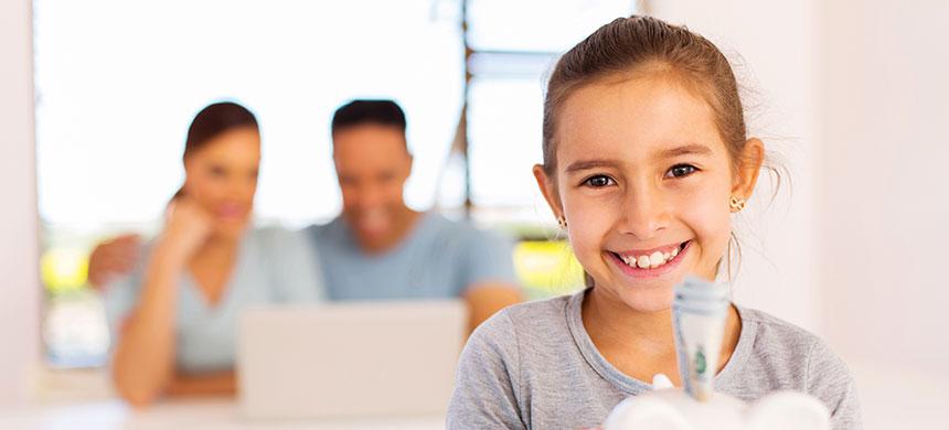Educación financiera infantil: el momento es ahora