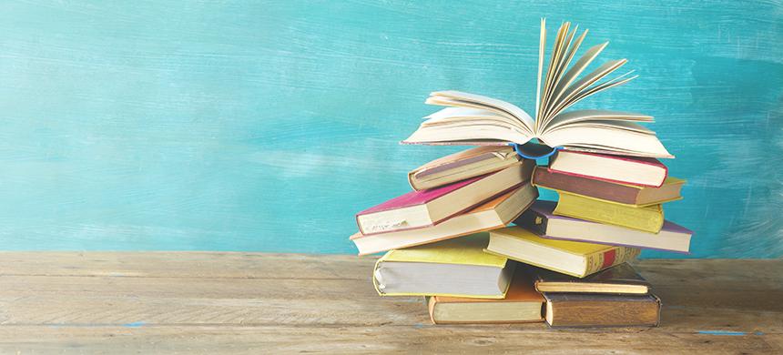 Consejos para leer en el Día Nacional del Libro