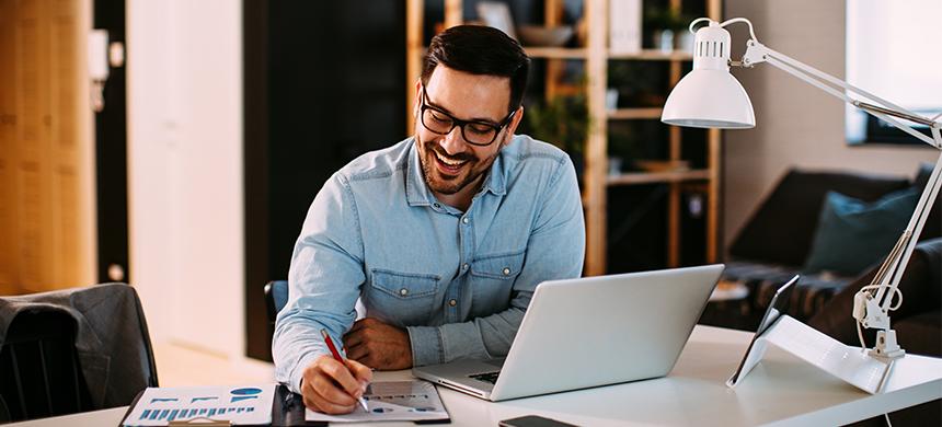 15 consejos para cuidarte mientras haces home office