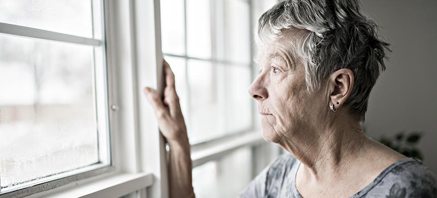 1 de cada 6 personas mayores de 60 años han sido víctimas de violencia: ONU