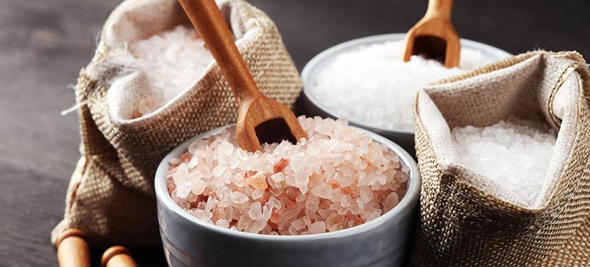 Reduce la sal de tu alimentación