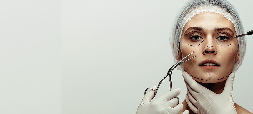Aumenta el número de procedimientos estéticos durante la pandemia