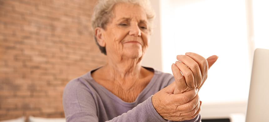 10 consejos para prevenir la osteoporosis