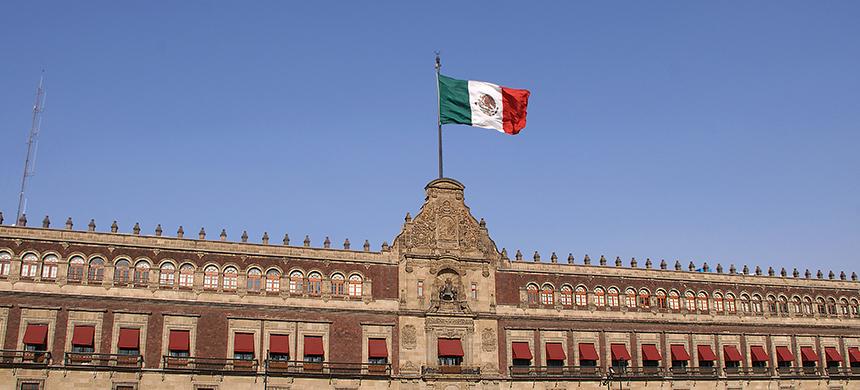 Día de la Bandera de México: datos que quizá no sabes de este símbolo patrio