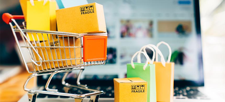 ¿Cómo hacer compras online con seguridad?