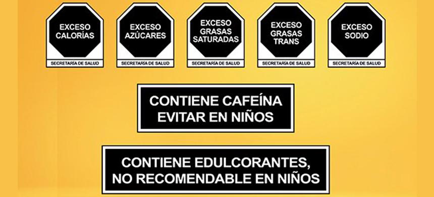 La mitad de los mexicanos entiende mejor el nuevo etiquetado nutricional, revela encuesta