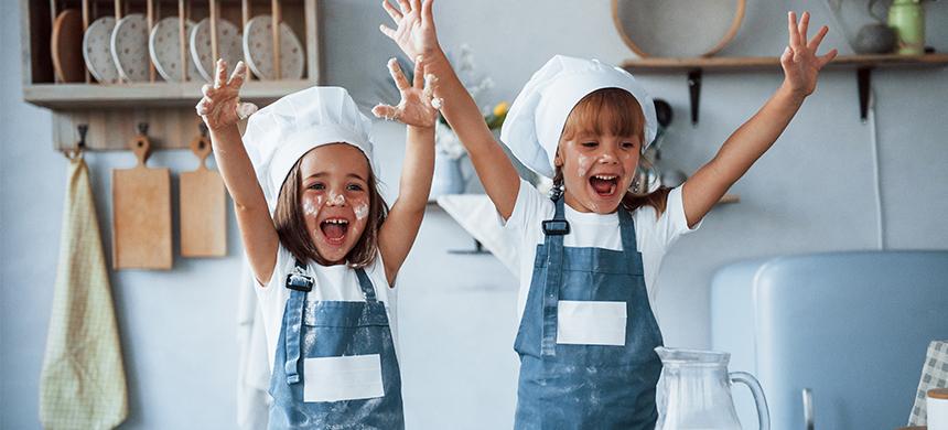 ¿Cómo celebrar el Día del Niño con tus hijos durante la cuarentena?