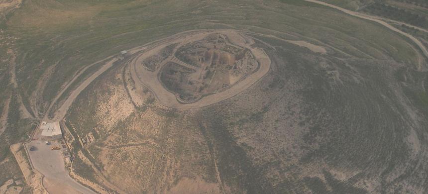 Lugares de la Biblia: el palacio de Herodes ahora está abierto al público