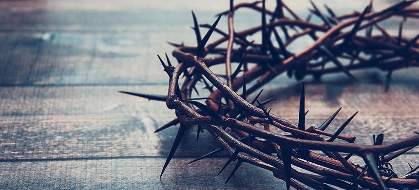 Esto es lo que necesitas saber sobre la crucifixión de Jesucristo ...