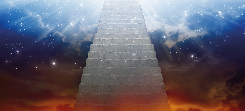 Cielo vs. Infierno: la lucha por tu alma