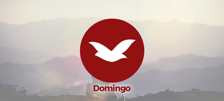 DOMINGO DE LAS 7 ORACIONES