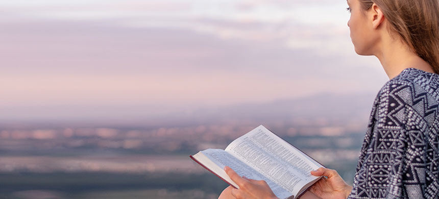 ¿Cómo alcanzar la madurez espiritual?