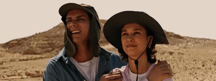 """""""Nada que perder 2"""" llega a los mejores cines de México"""