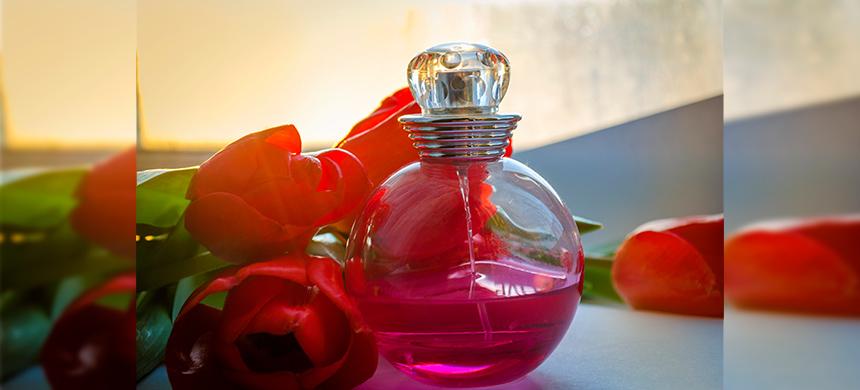 El mejor perfume que usted puede usar