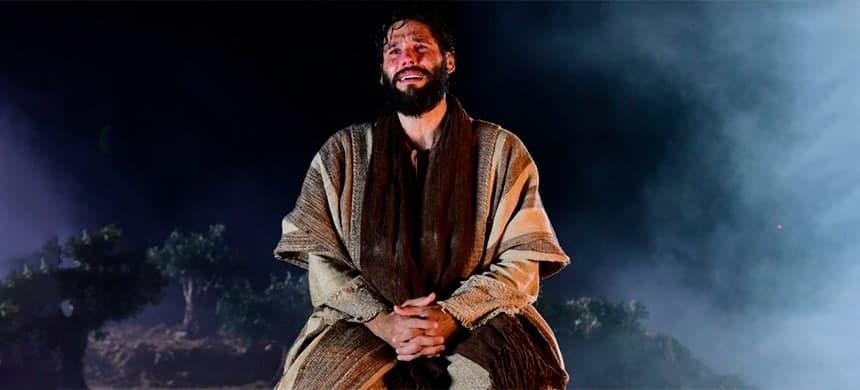 ¿El Señor Jesús sudó sangre en el Monte de los Olivos?