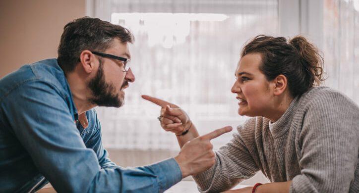 ¿Sabes cuál es el problema que está comprometiendo tu matrimonio?