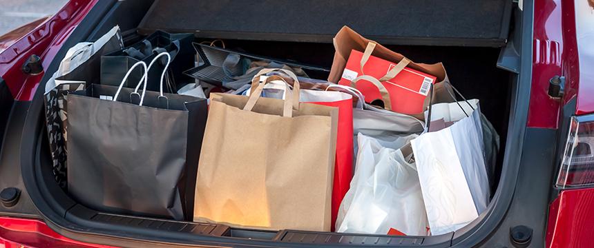 Las compras desenfrenadas pueden esconder problemas emocionales