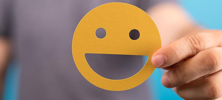 El secreto para ser feliz en todas las áreas de tu vida