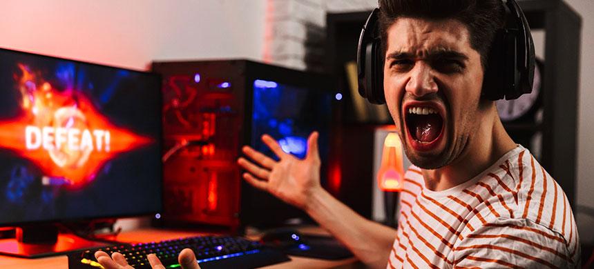 Jugador profesional de videojuegos es vetado de esta modalidad por pedofilia