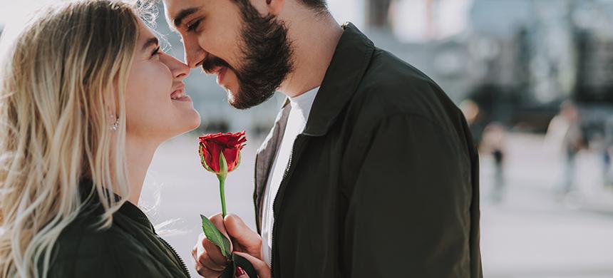 Solo existe paz en el matrimonio cuando uno sacrifica por el otro