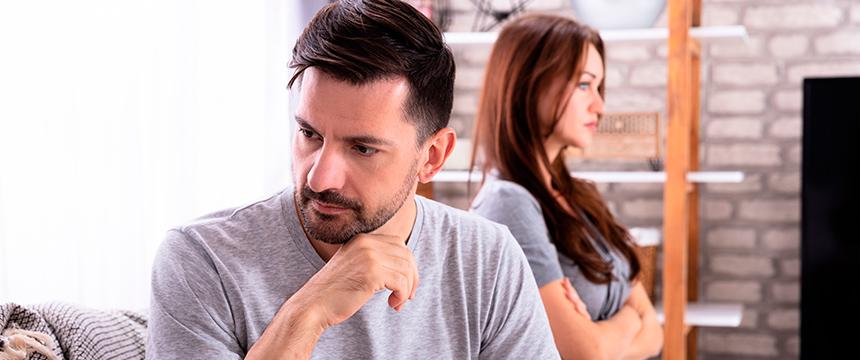 ¿Cuál es el tipo de amor que no sustenta una relación?