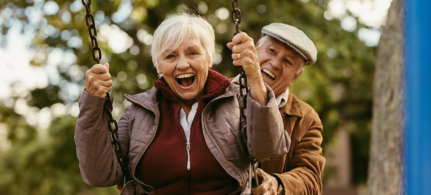 ¿Cómo será tu vida después de los 60 años?