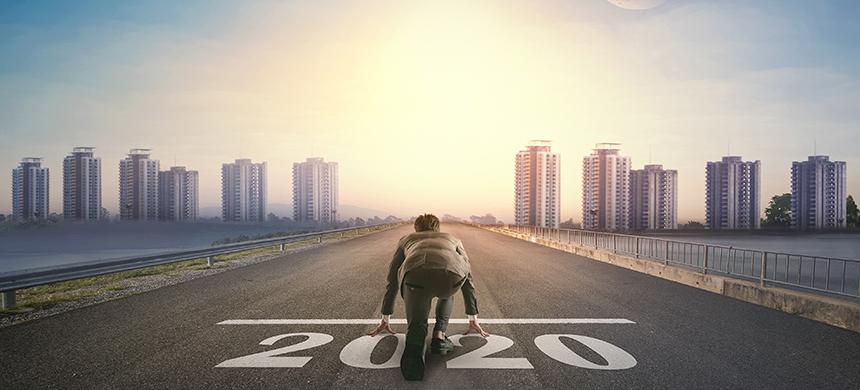 5 pasos para que el 2020 sea el mejor año de su vida