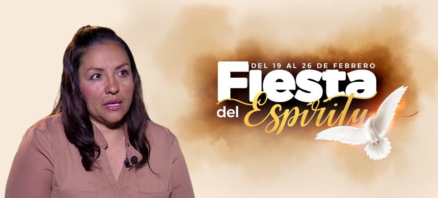Fiesta del Espíritu Santo: participe en este propósito especial