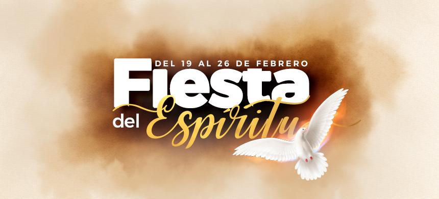 Escuela de la Fe Inteligente especial: inicio del Ayuno del Espíritu Santo