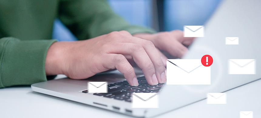 Algunos consejos para proteger tu correo electrónico