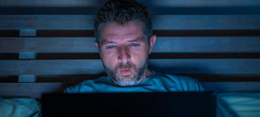 La pornografía quiere «engancharte»