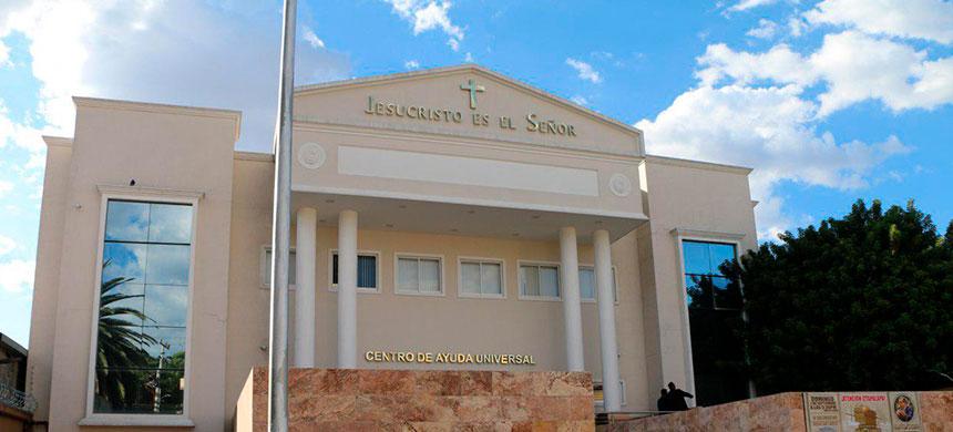 Concentración de Fe en Iztapalapa