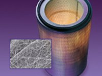 Cartridge Filter Systems ProTura DH Nanofiber Fire Retardant Filter