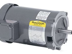 230/460 Volt Motor