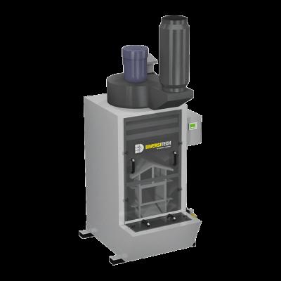 WX3000 Wet Dust collector