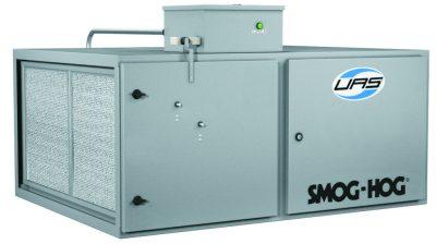 SHN-20 Smog-Hog ESP