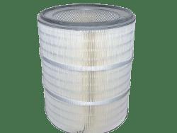 Wide Pleat Nano Filter