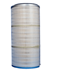 Cartridge Filter w: Exapnded Metal