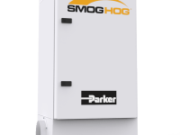 Media Mist Collectors Smog Hog® SHM-12-1 Media Mist Collector Parker 1500-2000 CFM [tag]