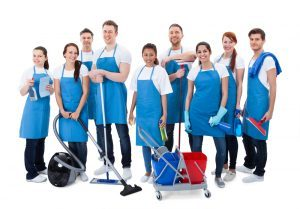 Office Safety Professional Cleaning Company Hamilton Universal Cleaners