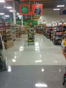 Floor Waxin Services Hard Floor Care Universal Cleaners Inc
